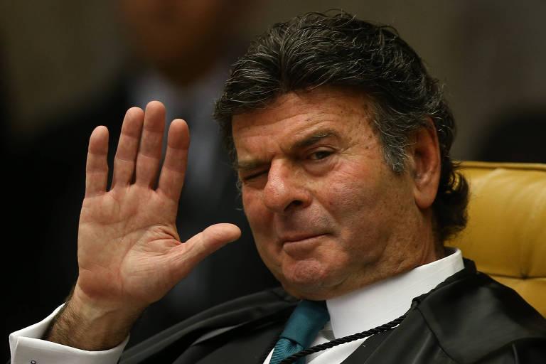 Ministro Luiz Fux suspende dívida do Rio para combate ao coronavírus