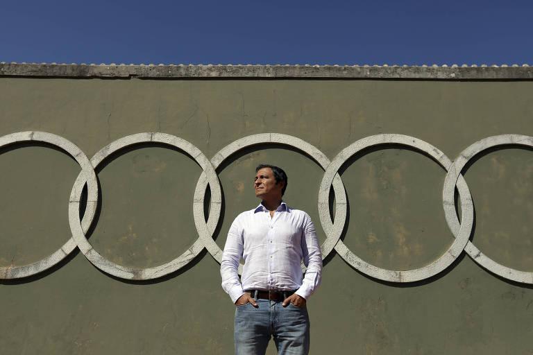 Miguel Seabra, que trabalhou junto de Ramos como árbitro, hoje é jornalista e comentarista de TV