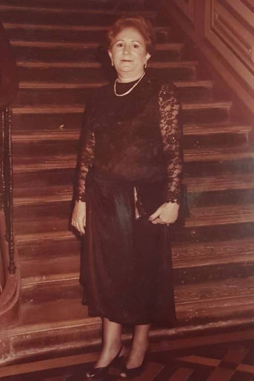 Maria Amélia Albuquerque Sirotheau (1934-2018)