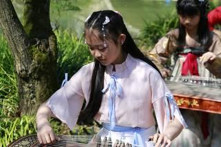 #CHINA-NATIONAL DAY-HOLIDAY-LIFESTYLE-LEISURE (CN)