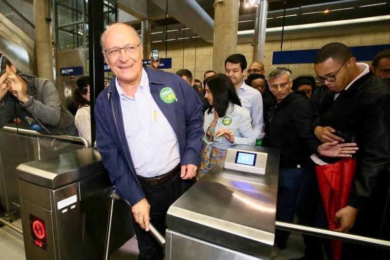 Ronaldo Caiado fala em questão nacional e indica intervenção por Alckmin no DEM de SP