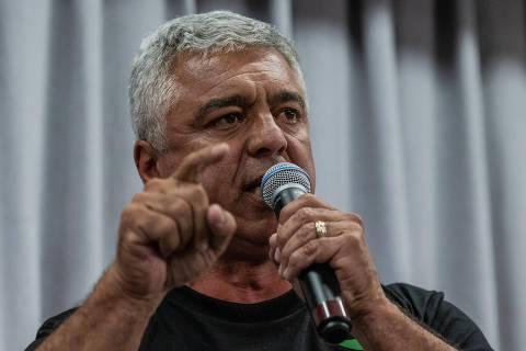 Voto Bolsodoria esbarra em Major Olímpio, que vê PSDB como 'inimigo público nº 1'