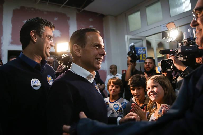Veja quais candidatos disputarão o 2º turno para governos estaduais