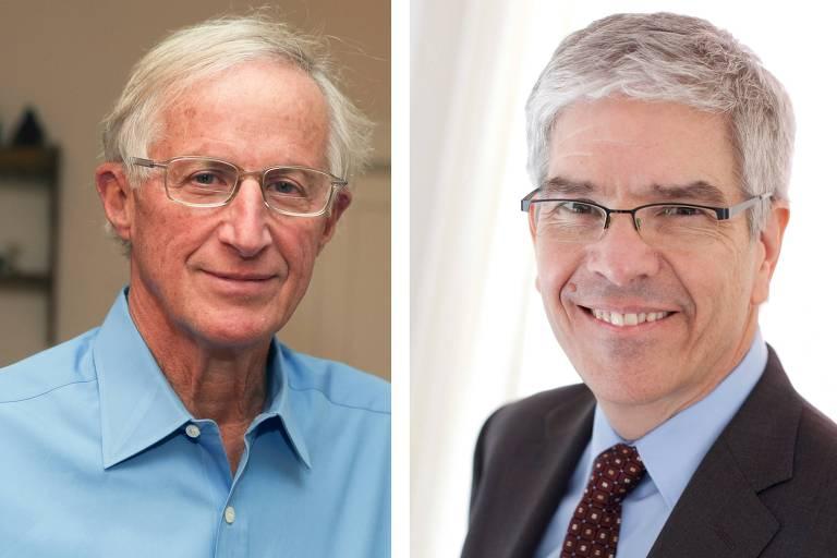 William Nordhaus e Paul Romer adotam questões atuais na análise macroeconômica