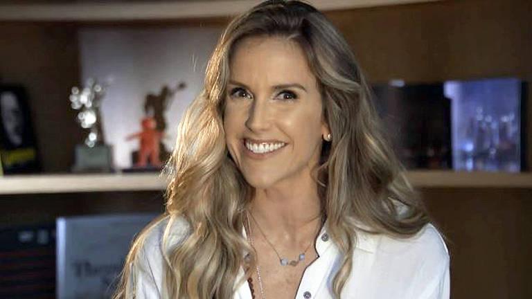 Mariana Ferrão - Oficial