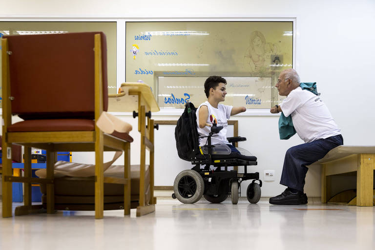 Reabilitação voluntária