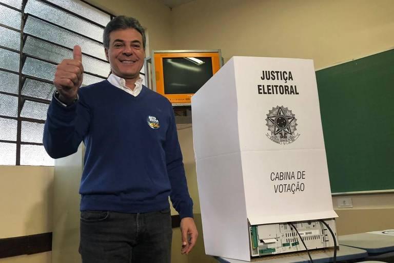 Beto Richa (PSDB-PR)