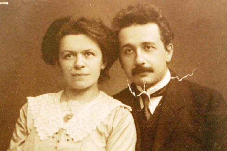 Da mulher de Einstein a Nobel de Física, machismo persiste na ciência