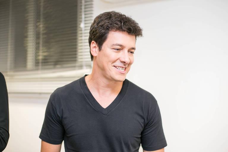 Rodrigo Faro reclama de piadas em programa da Globo: 'humildade precede a honra'
