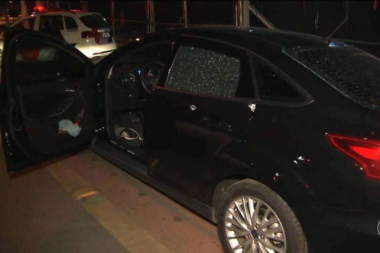 Vídeo mostra suposta execução cometida pela PM contra 4 suspeitos de roubar carro em SP