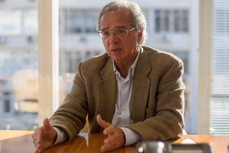 Bolsonaro já tem nove nomes para ministérios em eventual governo