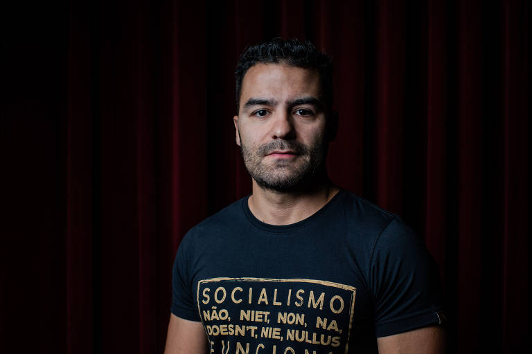 Arthur do Val, mais conhecido como Arthur Mamãe Falei, foi eleito deputado estadual pelo DEM em SP
