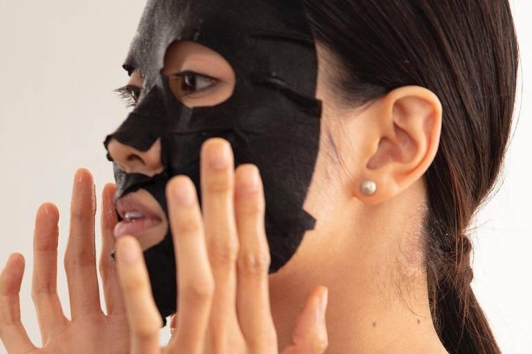 As máscaras faciais são um dos produtos do K-Beauty mais populares entre os brasileiros