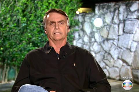 PT anuncia ações contra Bolsonaro por apologia ao crime e incitação à violência