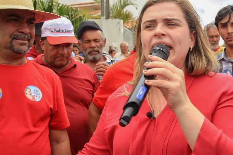 Pesquisas encomendadas pelo PT sugerem sigla na frente em Vitória e Recife