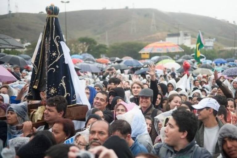 BBC News Brasil - por que santa é padroeira do Brasil e 12 de outubro se tornou feriado nacional?