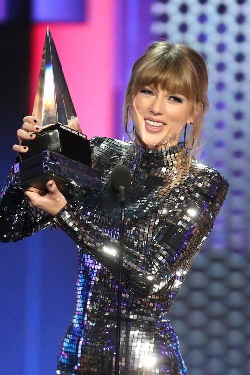 46ª edição do American Music Awards