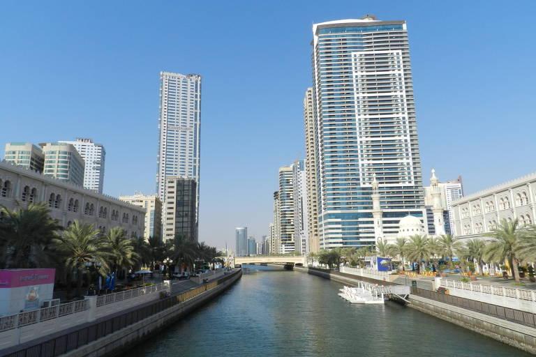 O que saber antes de ir aos Emirados Árabes Unidos