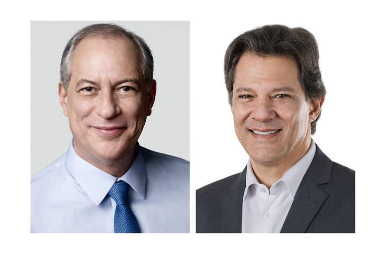 Candidato derrotado do PDT à Presidência, Ciro Gomes declara apoio a Fernando Haddad, mas sem participar de campanha