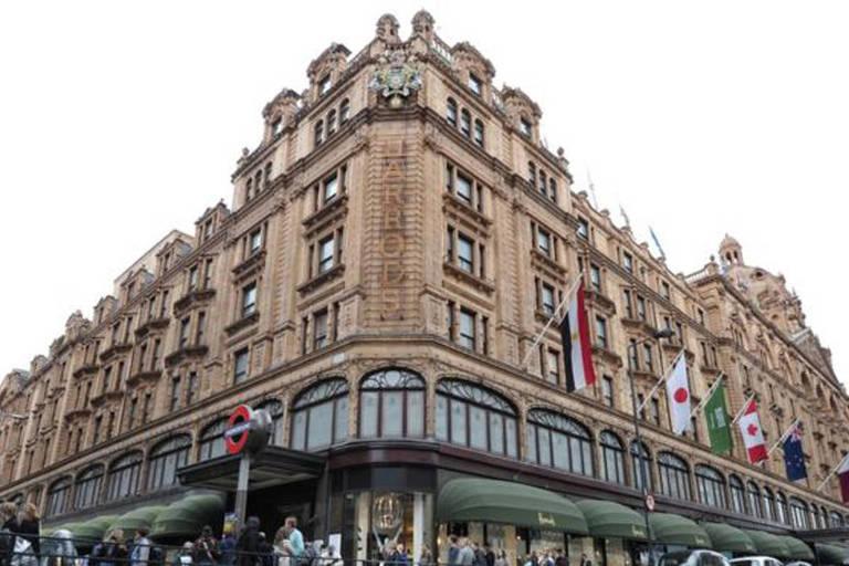 Zamira Hajiyeva gastou certa vez US$ 200 mil em um único dia na loja de luxo Harrods