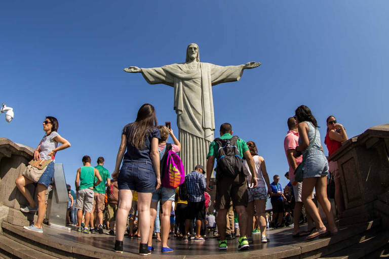 Atrações mais criticadas por turistas pelo mundo