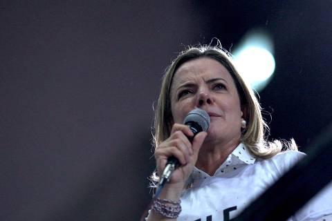 PT aciona Justiça Eleitoral por financiamento ilegal de campanha contra o partido