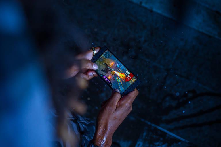Novo celular Razer Phone 2 é lançado com foco no público gamer