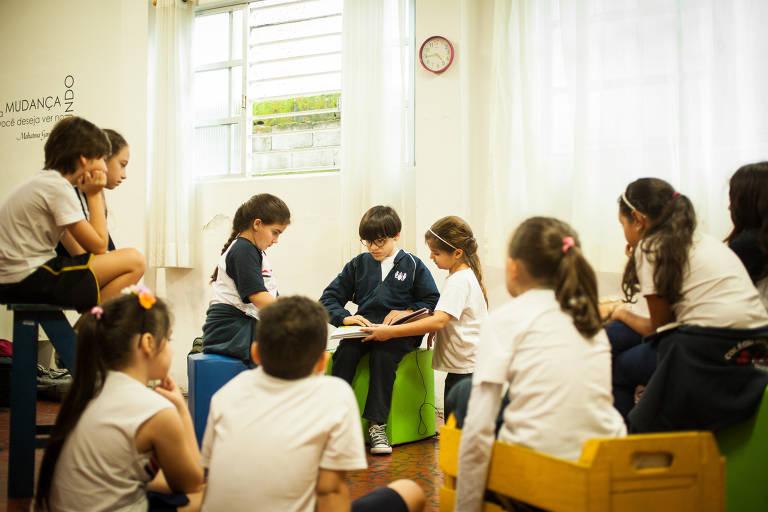 Crianças criam clubinho para salvar o mundo