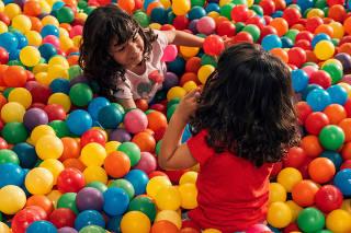 Peças, shows, filmes e guloseimas estão entre as 86 atrações para o Dia da Criança; confira