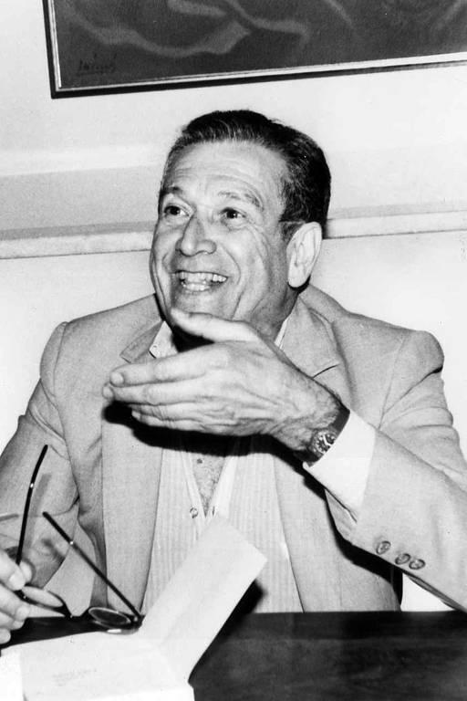 Fernando Sabino