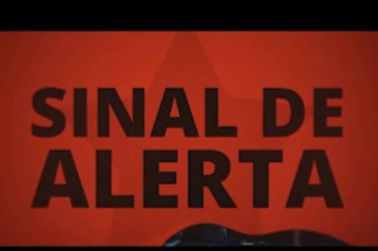 Reprodução de trecho do primeiro programa eleitoral de Jair Bolsonaro (PSL) na TV no segundo turno