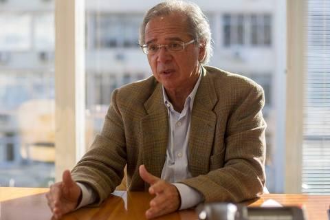 BNDES escolhe gestora criada por Paulo Guedes para gerir fundo de infraestrutura