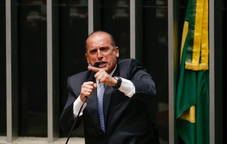 O time de Bolsonaro (PSL)
