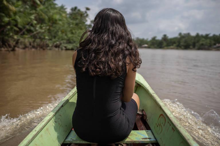 Doença de Chagas no Pará