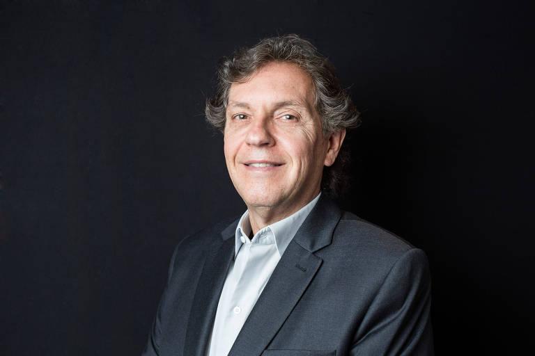 João Appolinário, CEO da Polishop