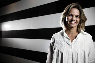 Flavia Bittencourt, diretora-geral da Sephora no Brasil