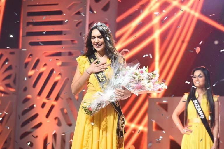 Miss São Paulo Be Emotion 2019