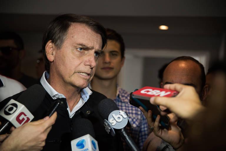 Num governo Bolsonaro, o melhor cenário é Trump