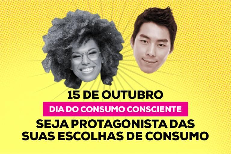 campanha akatu dia do consumo consciente 2018