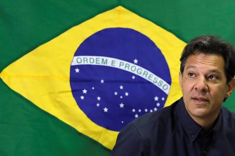 Haddad prepara carta a evangélicos e mira eleitorado ex-petista de Bolsonaro