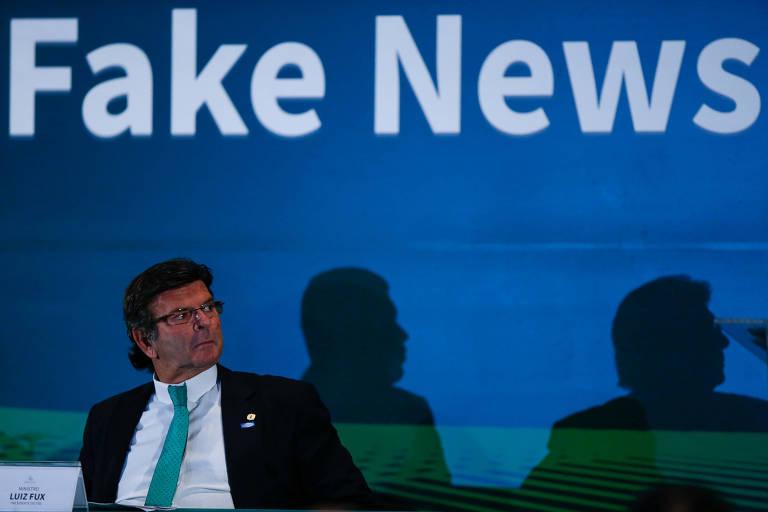FAKE NEWS: O blog avisou que o TSE não conseguiria combater
