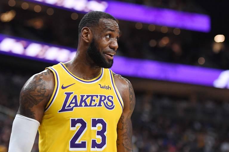 Novidades da temporada 2018/19 da NBA