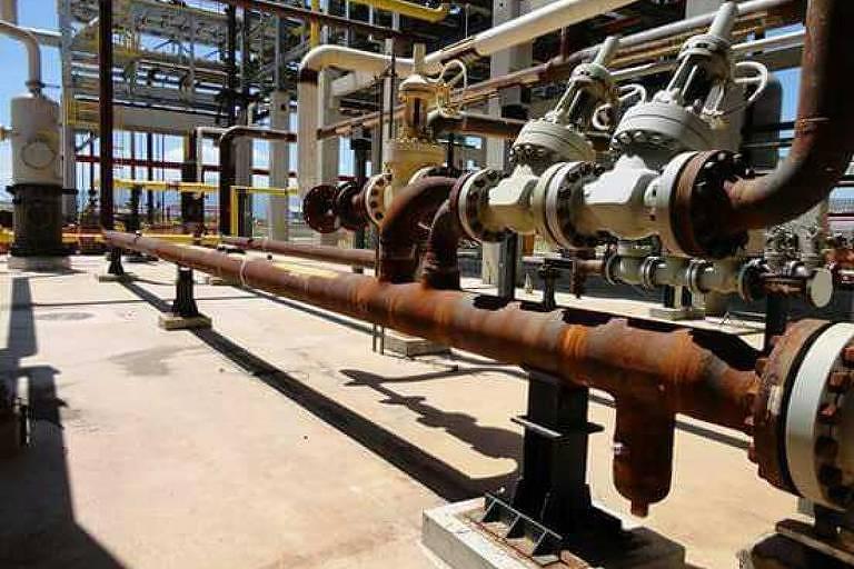 Petrobras e governo do Rio tentam dar novo destino ao Comperj reabrindo polo industrial de Itaboraí