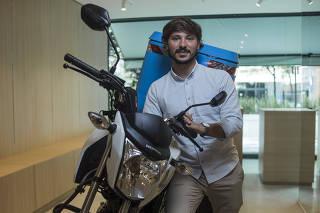 Startup de motoboys recebe investimento milionário