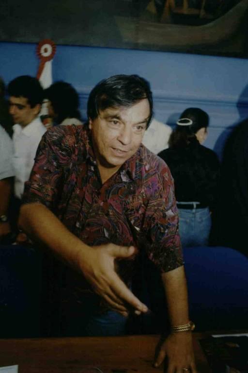 Gil Gomes