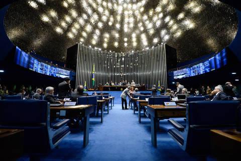 Senado aprova projeto contra abuso de autoridade por juiz e procurador