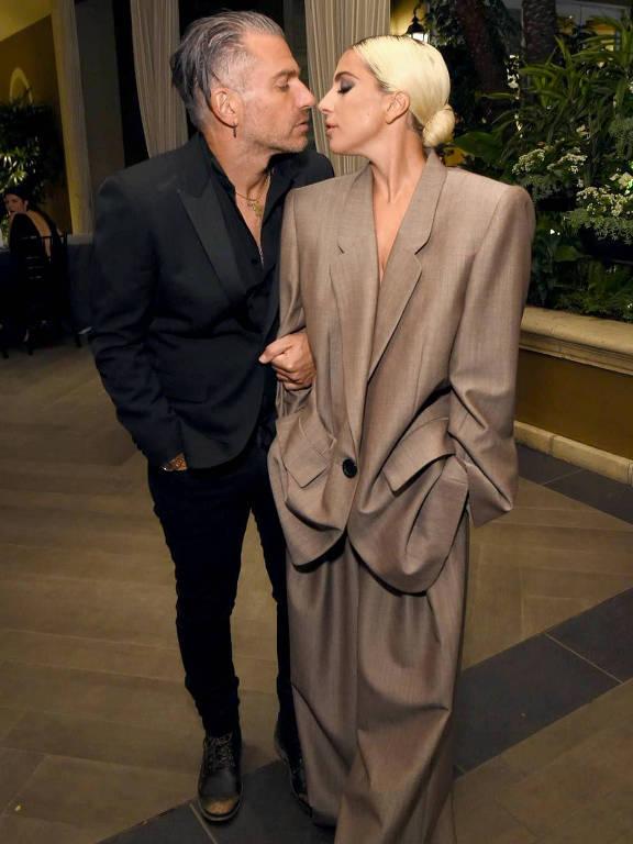 Lady Gaga em imagens