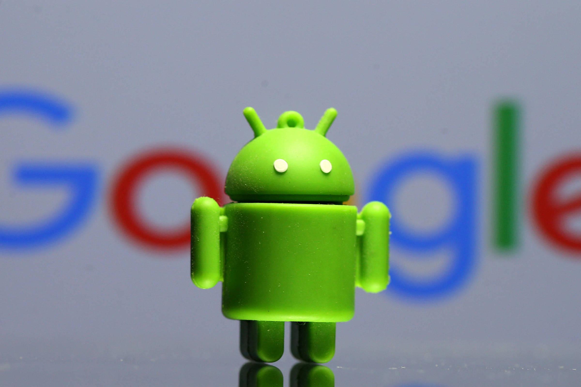e485d0ef0ab96 Google vai cobrar de fabricantes de smartphones da Europa por Google Play -  16 10 2018 - Tec - Folha
