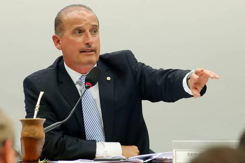Eventual governo Bolsonaro terá novo modelo de Orçamento, diz Onyx