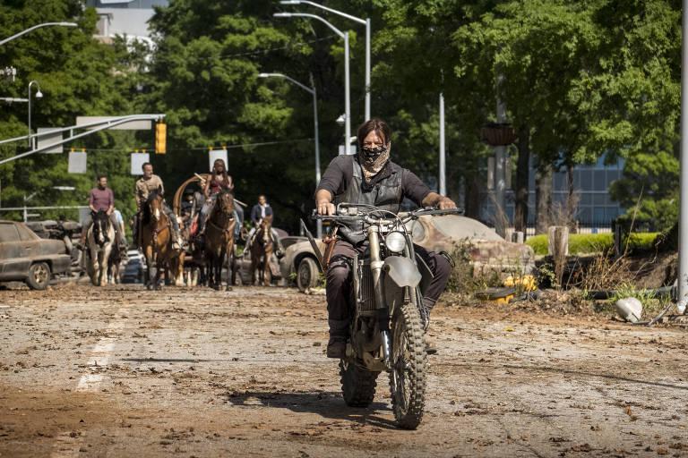The Walking Dead - 9ª Temporada